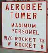 AEROBEE TOWER