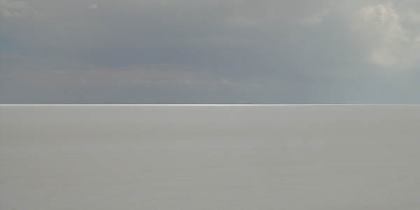the harsh Salt Flats